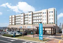 丹南 病院