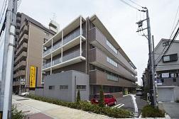 株式会社スーパー・コート スーパー・コート東淀川
